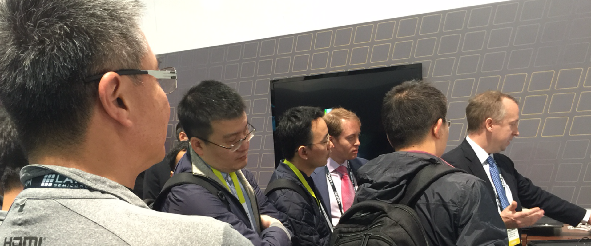 CES 2016: Lifting the Veil on Prism Sensing
